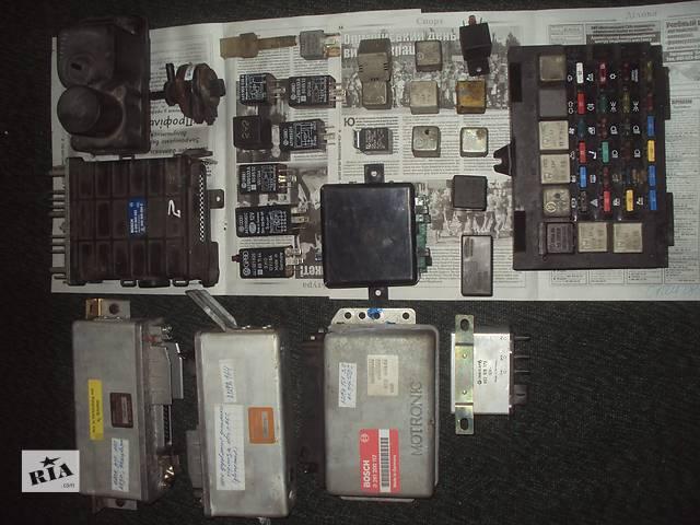 бу Б/у блок управления двигателем проводка электрооборудование для легкового авто Alfa Romeo 164 в Горишних Плавнях (Комсомольск)