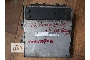 б/у Блоки управления двигателем Rover 25