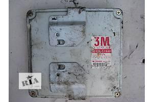 б/у Блок управления двигателем Suzuki Baleno