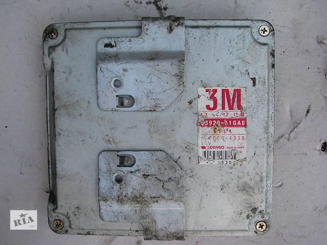 Б/у блок управления двигателем Suzuki Baleno 1.3i 16V 1995-2002- объявление о продаже  в Броварах