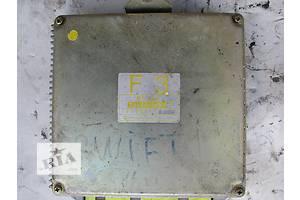 б/у Блоки управления двигателем Suzuki Swift