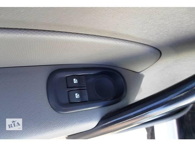 Б/у Блок управления электро зеркалами Renault Kangoo Кенго 1,5 DCI К9К 2008-2012- объявление о продаже  в Рожище