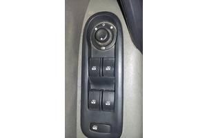 б/у Блоки управления зеркалами Renault Kangoo