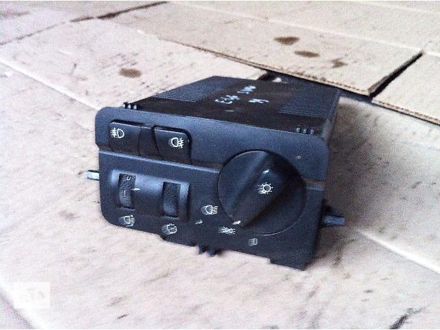 б/у Блок управления фарами BMW 320 (Е-46) 2001р/в- объявление о продаже  в Львове