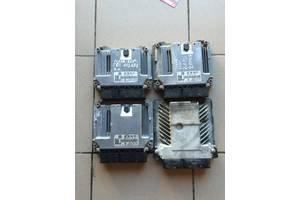 б/в Блоки управління газовим обладнанням Volkswagen B5