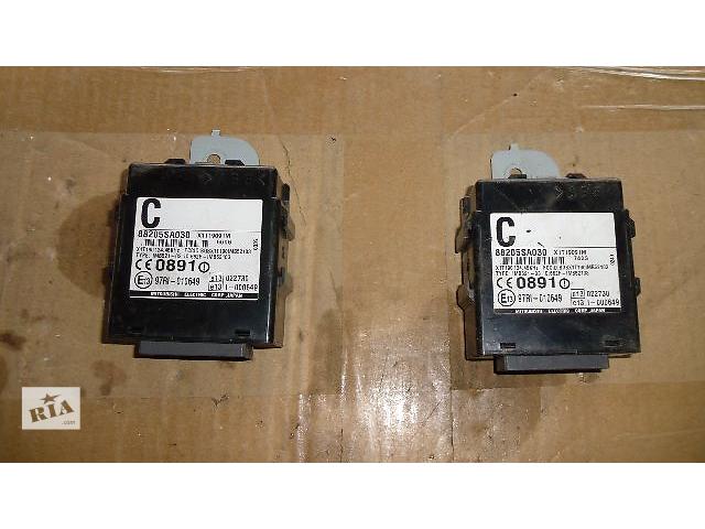 купить бу Б/у блок управления іммобілайзером для легкового авто Subaru Forester 2007 в Коломые