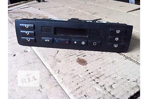 б/у Блоки управления печкой/климатконтролем BMW 320