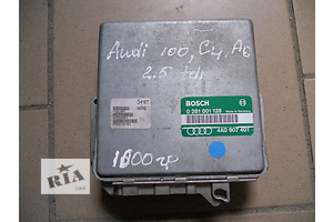 б/у Блок управления двигателем Audi 100