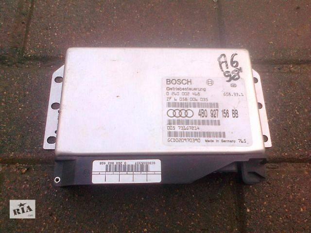 купить бу Б/у блок управления коробкой передач  для Audi A6 С5 С6 в Харькове