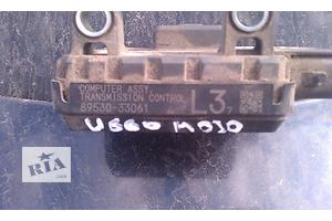 б/у Блоки управления Toyota Camry