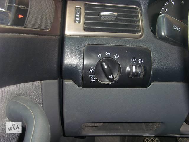 бу Б/у блок управления освещением для легкового авто Audi A6 в Борщеве (Тернопольской обл.)