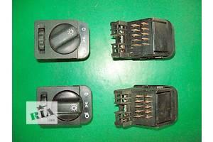 б/у Блоки управления освещением Opel Astra F