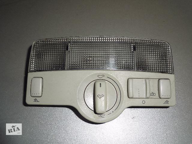 Б/у блок управления освещением для легкового авто Volkswagen Golf IV- объявление о продаже  в Буче (Киевской обл.)