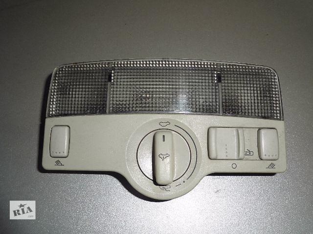 продам Б/у блок управления освещением для легкового авто Volkswagen Jetta бу в Буче (Киевской обл.)