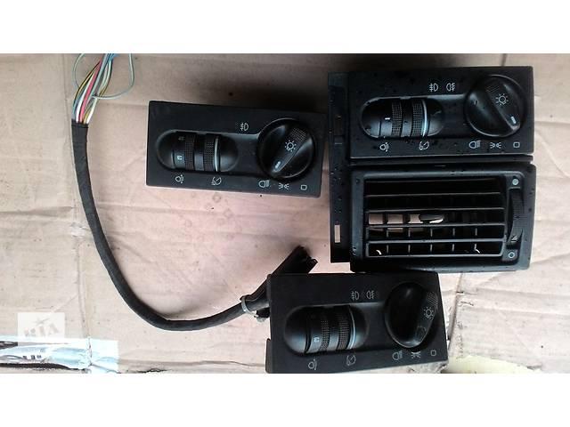 купить бу Б/у блок управления освещением для легкового авто Volkswagen T4 (Transporter) в Львове
