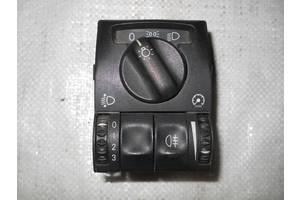 б/у Блок управления освещением Opel Omega B
