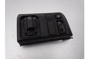 б/у Блоки управления освещением Opel Vectra A