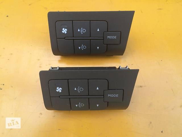 Б/у блок управления освещением (корректор фар) Пэжо Боксер Peugeot BoxerIII 2,2 с 2006г.- объявление о продаже  в Ровно