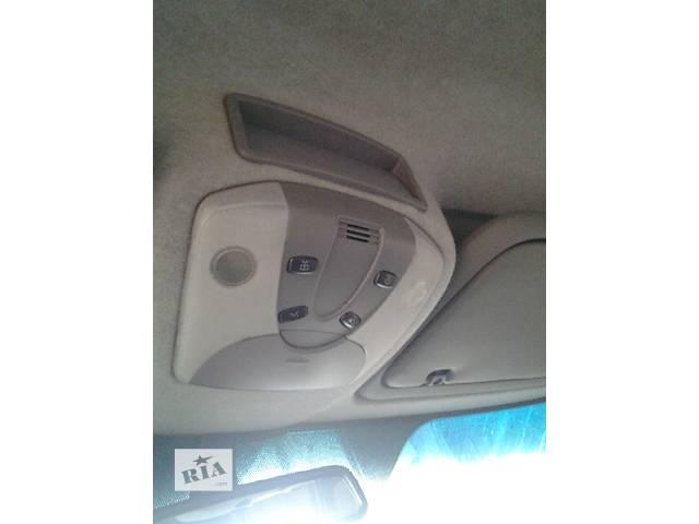 купить бу Б/у Блок управления освещением Volkswagen Crafter Фольксваген Крафтер 2.5 TDI 2006-2010 в Рожище