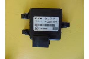 б/у Парктроники/блоки управления Peugeot Boxer груз.