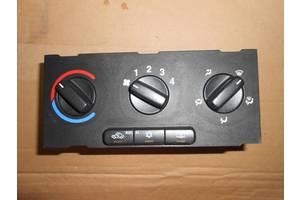 б/у Блоки управления печкой/климатконтролем Opel Astra G