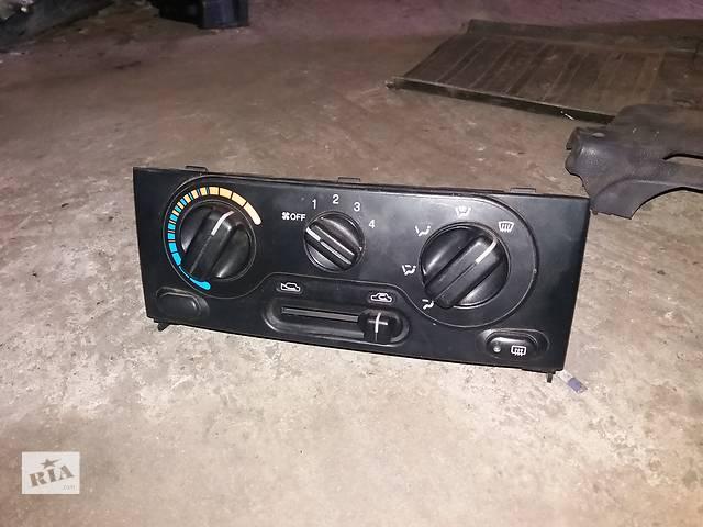 бу Б/у блок управления печкой для легкового авто Daewoo Lanos в Ковеле
