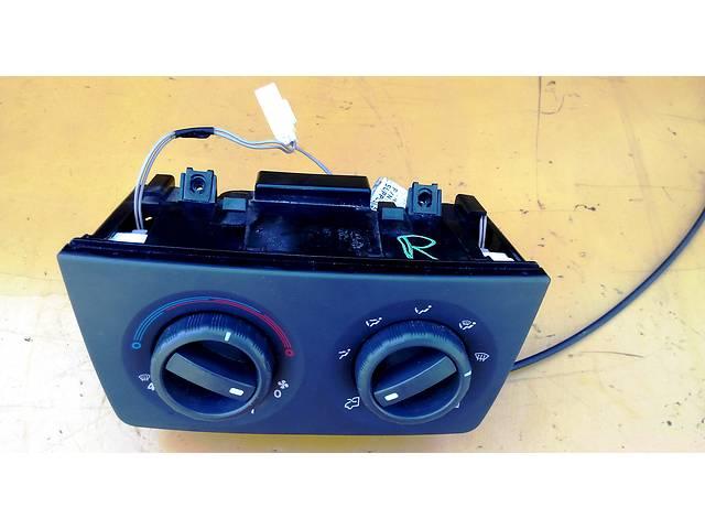 продам Б/у блок управления печкой/климатконтролем для автобуса Citroen Jumper Джампер с 2006г. бу в Ровно