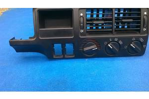 б/у Блоки управления печкой/климатконтролем Ford Escort