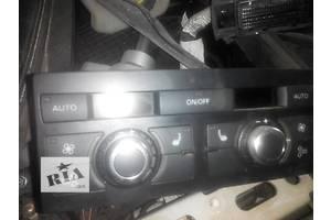 б/у Блоки управления печкой/климатконтролем Audi Q7