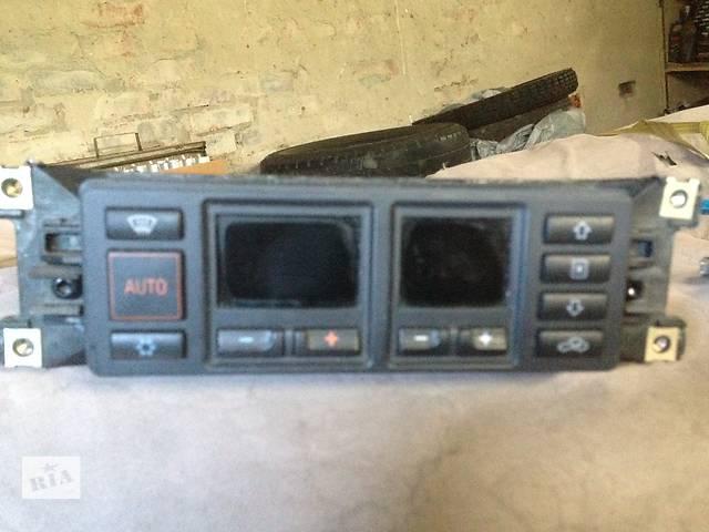 продам Б/у блок управления печкой/климатконтролем для легкового авто Audi S6 бу в Чернигове