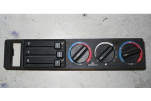 б/у Блоки управления печкой/климатконтролем BMW 5 Series