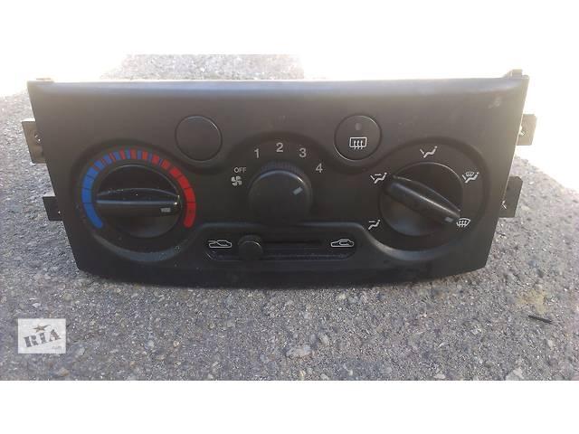 Б/у блок управления печкой/климатконтролем для легкового авто Chevrolet Aveo- объявление о продаже  в Виннице
