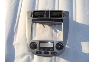 б/у Блок управління пічкою/кліматконтролем Chevrolet Lacetti