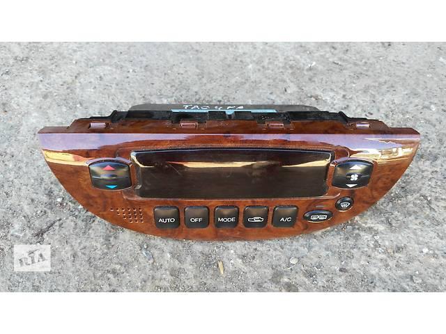 купить бу Б/у блок управления печкой/климатконтролем для легкового авто Chevrolet Tacuma в Умани