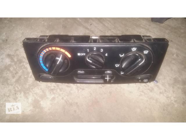 продам Б/у блок управления печкой/климатконтролем для легкового авто Daewoo Lanos бу в Ковеле