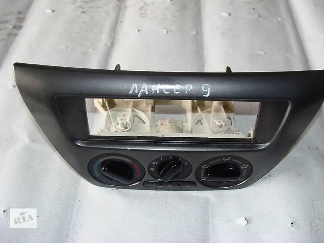 продам Б/у блок управления печкой/климатконтролем для легкового авто Daewoo Lanos бу в Черкассах