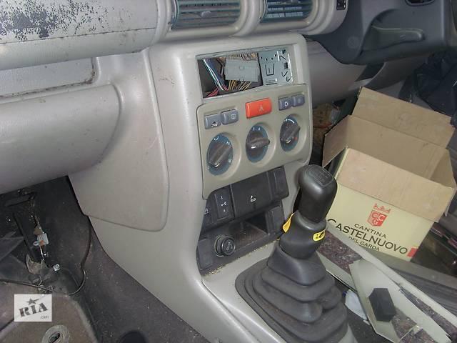 Б/у блок управления печкой/климатконтролем для легкового авто Land Rover Freelander- объявление о продаже  в Борщеве (Тернопольской обл.)