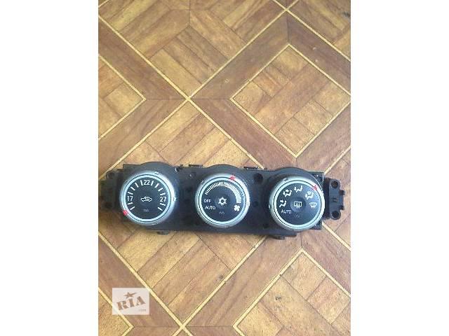 Б/у блок управления печкой/климатконтролем для легкового авто Mitsubishi Lancer X 2009- объявление о продаже  в Киеве