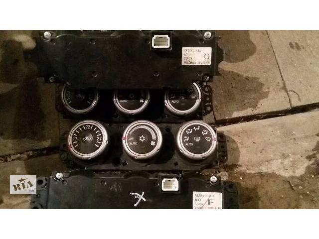 купить бу Б/у блок управления печкой/климатконтролем для легкового авто Mitsubishi Lancer X в Киеве