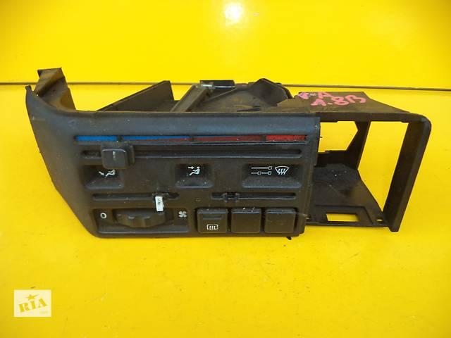 продам Б/у блок управления печкой/климатконтролем для легкового авто Opel Vectra A (88-95) бу в Луцке