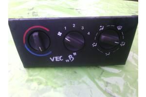 б/у Блоки управления печкой/климатконтролем Opel Vectra B