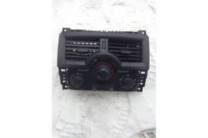 б/у Блоки управления печкой/климатконтролем Renault Megane II
