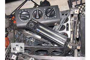 б/у Блоки управления печкой/климатконтролем Volkswagen B3