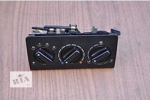 б/у Блоки управления печкой/климатконтролем Volkswagen Polo