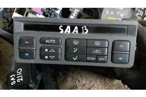 б/у Блоки управления печкой/климатконтролем Saab 9-5