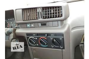 б/у Блок управления печкой/климатконтролем Peugeot 405