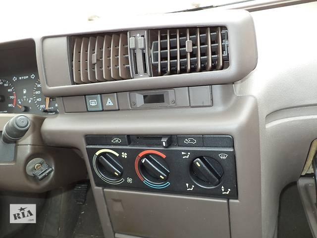Б/у блок управления печкой/климатконтролем для седана Peugeot 405 1987-1993г- объявление о продаже  в Киеве