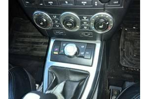 б/у Блоки управления печкой/климатконтролем Land Rover Freelander