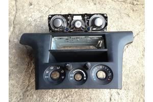 б/у Блоки управления печкой/климатконтролем Mitsubishi Outlander