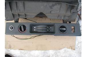 б/у Блок управления печкой/климатконтролем Mercedes MB